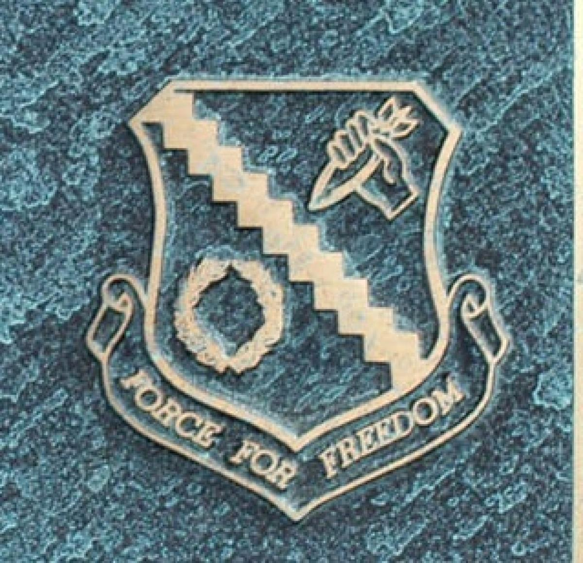 OK Grove Headstone Symbols And Meanings U S Air Force 98th Bomb Group