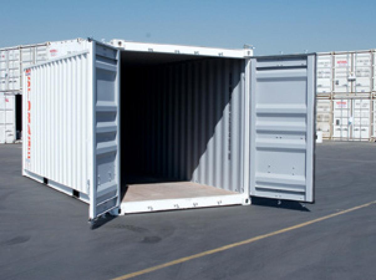 City Council Reduces Restrictions on Mobile Storage Containers