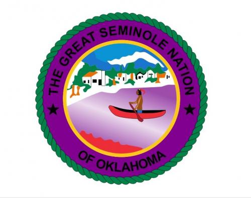 Tribal Seminole Nation Of Oklahoma City Of Grove Oklahoma